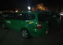Bán Nissan Livina Taxi đăng ký lần đầu 2011, màu xanh chính chủ, 175triệu