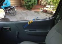 Cần bán lại xe Toyota Hiace đời 1998, màu đen, 30tr