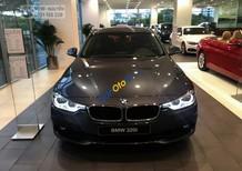 BMW 320i phiên bản thể thao, giá chỉ từ 1tỷ379tr, xe giao toàn quốc
