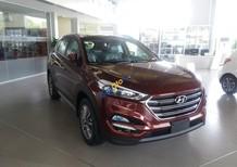 Bán xe Hyundai Tucson 2018, trả góp chỉ cần 245tr. Lh Mr Vũ 0948243336