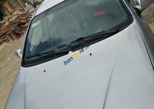 Cần bán gấp Daewoo Lacetti EX 1.6 MT năm sản xuất 2005, màu bạc