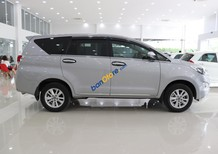 Bán ô tô Toyota Innova 2.0E sản xuất năm 2016, màu bạc