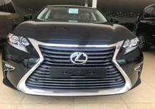 Bán Lexus ES 250 2018, màu đen, nhập khẩu chính hãng