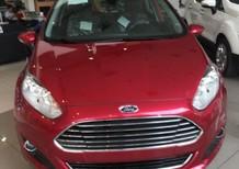 Bán Ford Fiesta Titanium, Sport, Ecoboost 2018, giá tốt