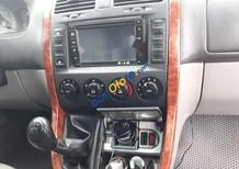 Cần bán lại xe Kia Carnival 2005, màu bạc