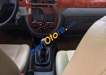 Bán lại xe Chevrolet Lacetti năm sản xuất 2011, màu bạc