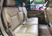Việt Nhật Auto bán xe Lexus LX 570 2007, màu trắng, nhập khẩu