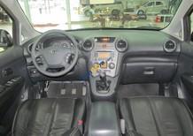 Bán lại xe Kia Carens EXMT năm 2014, màu xám