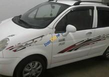 Bán Daewoo Matiz sản xuất năm 2007, màu trắng, 79tr