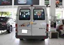 Chính chủ bán xe Mercedes Sprinter 313 ESP năm 2011, màu bạc