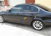 Bán xe BMW 3 Series 325i đời 2003, màu đen
