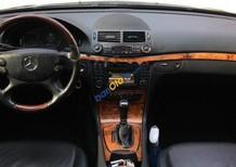 Bán xe Mercedes E280 sản xuất 2007, màu đen