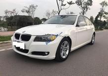 Chính chủ bán BMW 3 Series 320i đời 2009, màu trắng, xe nhập