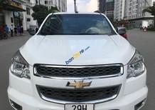 Chính chủ bán xe Chevrolet Colorado LTZ đời 2016, màu trắng, xe nhập