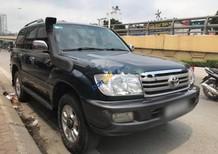 Bán Toyota Land Cruiser GX 4.5 2004, giá chỉ 390 triệu