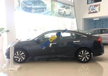 Bán Honda Civic sản xuất 2018, màu xanh lam