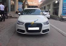 Bán Audi A1 năm sản xuất 2010, màu trắng nhập khẩu nguyên chiếc