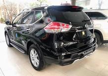 Bán Nissan X trail SV 4WD 2018, màu đen