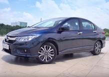 Cần bán Honda City Top- giá bán 599tr- trả trước 190tr-có xe giao ngay