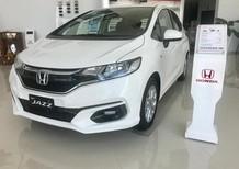 Cần bán Honda Jazz 2018, nhập khẩu 544tr- trả 150tr lấy xe về