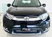 Honda CR V 2019 nhập khẩu nguyên chiếc, giá 983 triệu