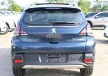 Peugeot Quảng Ninh cần bán xe pháp Peugeot 3008 Facelift 2018, màu nâu, giá chỉ 959 triệu