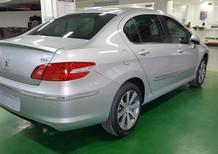 PEUGEOT HẢI PHÒNG Sở hữu ngay Peugeot 408 Premium chỉ với 740 triệu