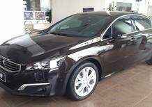 Peugeot Hải Phòng, bán xe Peugeot 508 FL nhập khẩu nguyên chiếc giá tốt, liên hệ 0123.815.1118