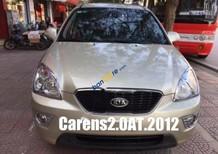 Cần bán gấp Kia Carens SXAT đời 2012 số tự động