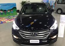 Bán Hyundai SantaFe 2018, giá tốt nhất tại TPHCM