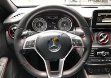 Bán ô tô Mercedes A250 Sport AMG đời 2013, màu xanh lam, xe nhập như mới, giá 950tr