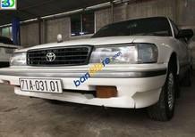 Cần bán gấp Toyota Cressida đời 1996, màu trắng, 95 triệu
