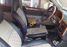 Chính chủ bán ô tô Kia CD5 năm 2000, màu nâu