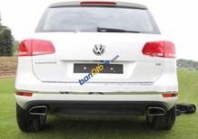 Bán Volkswagen Touareg 3.6 AT sản xuất 2016, màu trắng, xe nhập