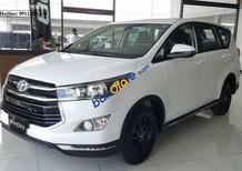 Bán Toyota Innova 2.0E đời 2018, màu trắng, giao ngay, giá ưu đãi, trả góp 80%