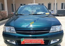 Bán Ford Laser Deluxe 2001, màu xanh