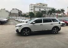 Peugeot Quảng Ninh bán xe Pháp Peugeot 5008 all new 2018, màu trắng