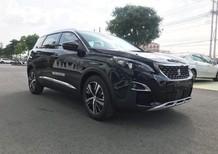 Peugeot Quảng Ninh cần bán xe Pháp Peugeot 5008 all new 2018, màu đen
