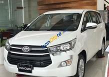 Bán Toyota Innova sản xuất 2018, màu trắng