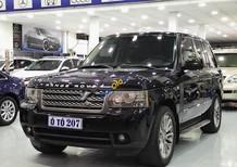 Bán LandRover Range Rover Sport HSE sản xuất 2009, màu đen, nhập khẩu nguyên chiếc