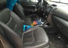 Bán xe Kia Sorento đời 2013, màu xám