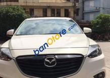 Bán Mazda CX 9 năm sản xuất 2014, màu trắng, xe nhập