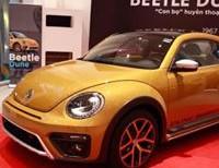 Bán Volkswagen New Beetle 2017, xe nhập nguyên chiếc liên hệ 0931 878 379