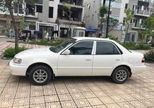 Cần bán lại xe Toyota Corolla XLi đời 2001