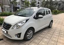 Bán xe Daewoo Matiz 0.8AT Groove nhập khẩu 2009, giá chỉ 220tr