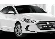 Hyundai Elantra Thanh Hóa 2021 rẻ nhất chỉ 190tr, trả góp vay 80%