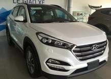 Hyundai Santa fe 2018 rẻ nhất chỉ 300tr, trả góp vay 80%, LH: 0947371548