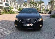 Bán ô tô Toyota Camry LE đời 2010, màu đen, nhập khẩu chính hãng, số tự động