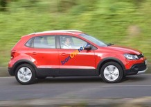 Bán Volkswagen Cross Polo 2018 nhập mới, giá tốt nhất giao xe toàn quốc - 090.364.3659