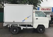 Bán Suzuki Super Carry Truck đời 2018, màu trắng, giá 259tr
